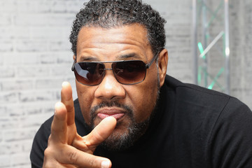 Fatman Scoop BUILD Series LDN: Fatman Scoop
