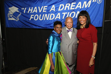Faye Wattleton I Have a Dream Foundation 'Spirit of the Dream' Gala