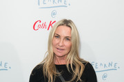 Meg Matthews attends a Cath Kidston product launch event on October 25, 2018 in London, England.