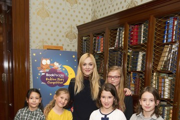 Fearne Cotton Fearne Cotton Attends Book People's Bedtime StoryCompetition Award Ceremony