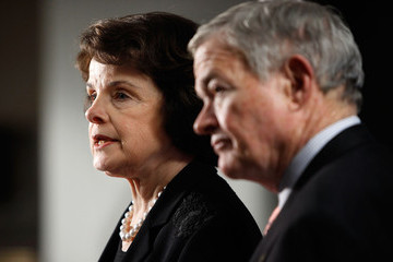 Kit Bond Feinstein And Bond Discuss  Attempted Christmas Day Terror Attack