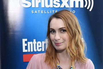 Felicia Day SiriusXM's Entertainment Weekly Radio Channel Broadcasts From Comic-Con 2016 - Day 1
