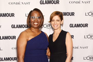 Felicia Sanders 2015 Glamour Women of the Year Awards - Arrivals