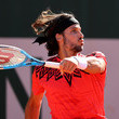 Feliciano Lopez 2021 French Open - Day Three