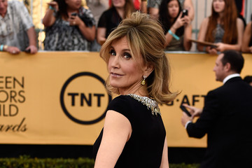 Felicity Huffman 21st Annual Screen Actors Guild Awards - Arrivals