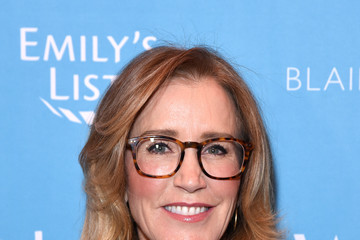 Felicity Huffman Raising Our Voices: Supporting More Women In Hollywood And Politics
