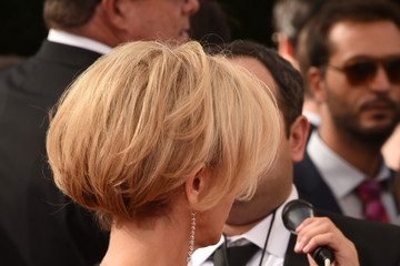 Felicity Huffman Arrivals at the 66th Annual Primetime Emmy Awards — Part 2