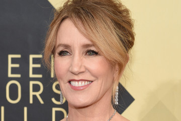 Felicity Huffman 24th Annual Screen Actors Guild Awards - Red Carpet