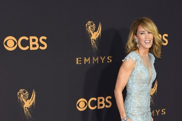 Felicity Huffman 69th Annual Primetime Emmy Awards - Arrivals