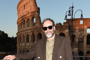 Luca Guadagnino attends the Cocktail at Fendi Couture Fall Winter 2019/2020 on July 04, 2019 in Rome, Italy.