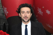 Alex Zane attends the 'Ferdinand' special screening at BFI Southbank on December 3, 2017 in London, England.