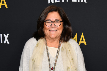 Fern Mallis 'Roma' New York Screening
