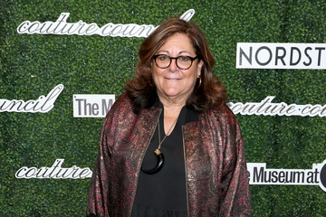 Fern Mallis 2021 Couture Council Luncheon Honoring Wes Gordon