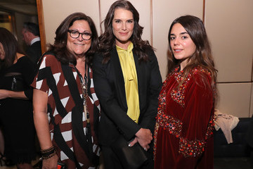 Fern Mallis The Hollywood Reporter's 5th Annual 35 Most Powerful People in New York Media - Inside