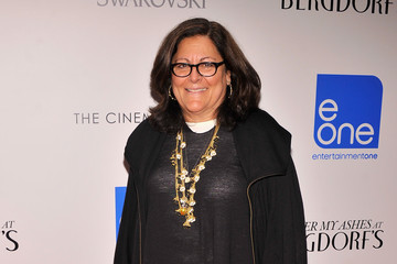 Fern Mallis 'Scatter My Ashes At Bergdorf's' Premieres in NYC