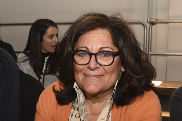 Fern Mallis Sophie Theallet - Front Row - MADE Fashion Week Fall 2015