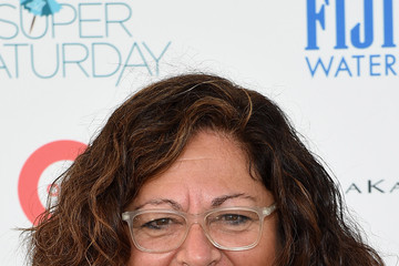 Fern Mallis OCRF's 17th Annual Super Saturday Hosted By Kelly Ripa And Donna Karan