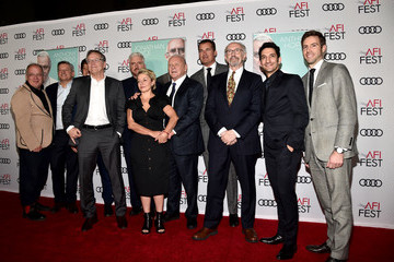 Fernando Meirelles AFI FEST 2019 Presented By Audi – 'The Two Popes' Premiere – Red Carpet