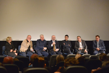 Fernando Meirelles The Two Popes BAFTA L.A. Official Screening And Q&A