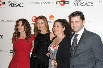 Fernando Szew 'House of Versace' Screening in NYC
