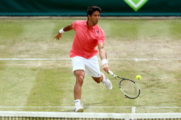 Fernando Verdasco The Boodles Tennis Event