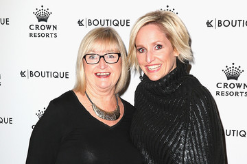 Fifi Box Crown's Celebrity Mother's Day Luncheon