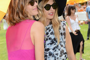 Rachel Zoe and Delfina Blaquier Photos Photo