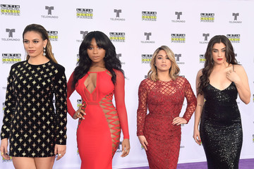 Fifth Harmony 2017 Latin American Music Awards - Arrivals