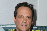 "Vince Vaughn attends ""Fighting With My Family"" Los Angeles Tastemaker Screening at The London Hotel on February 20, 2019 in West Hollywood, California."
