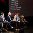 Filippa Lagerback Netflix See What's Next Event In Rome