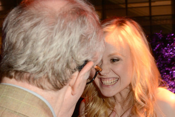 """Woody Allen Alison Pill Film Independent's 2012 Los Angeles Film Festival Premiere Of Sony Pictures Classics' """"To Rome With Love"""" - After Party"""