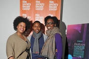 """(L-R) Actress Pernell Walker, producer Nekisa Cooper, and actress Adepero Oduye attend the Film Society Of Lincoln Center screening of """"Pariah"""" at the Elinor Bunin Munroe Film Center on December 29, 2011 in New York City."""