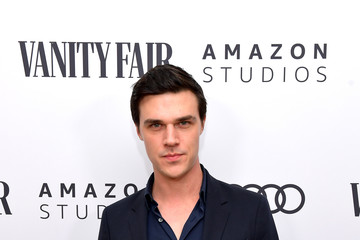 Finn Wittrock Vanity Fair, Amazon Studios, And Audi Celebrate The 2020 Awards Season - Arrivals