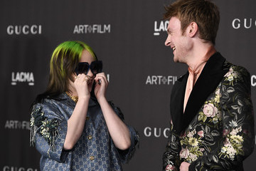 Finneas O'Connell 2019 LACMA Art And Film Gala Presented By Gucci - Arrivals