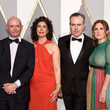 Finola Dwyer 88th Annual Academy Awards - Red Carpet Pictures