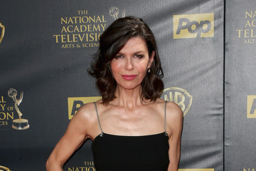Finola Hughes The 42nd Annual Daytime Emmy Awards - Arrivals