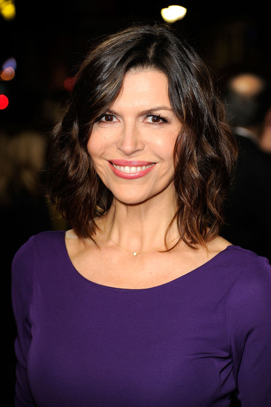 Finola Hughes Pictures Premiere Of Paramount Pictures