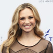 Fiona Gubelmann The Humane Society Of The United States' To The Rescue! Los Angeles Gala - Red Carpet