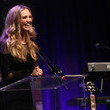 Fiona Gubelmann The Humane Society Of The United States' To The Rescue! Los Angeles Gala - Inside