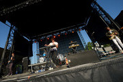 Ernest Greene of Washed Out performs onstage during day 4 of the Firefly Music Festival on June 22, 2014 in Dover, Delaware.