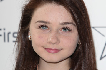 Jessica Barden First Light Movie Awards