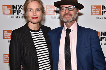 Fisher Stevens 56th New York Film Festival - 'Divide And Conquer: The Story Of Roger Ailes'