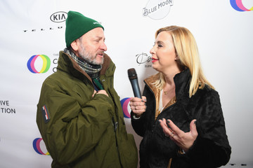 Fisher Stevens 2019 Spotlight Initiative Awards Gala Benefit Dinner