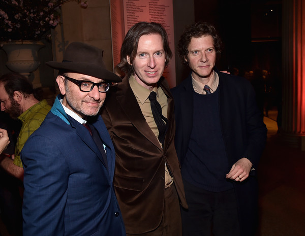 'Isle Of Dogs' New York Screening - After Party
