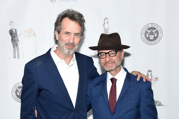 Fisher Stevens The Turtle Conservancy's Fourth Annual Turtle Ball