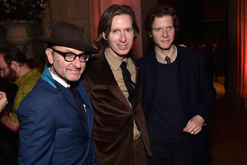 Fisher Stevens 'Isle Of Dogs' New York Screening - After Party