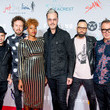 Fitz and The Tantrums 2018 Samsung Charity Gala