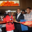 Lawrence Weekly Flavor Flav's House Of Flavor Restaurant Opening