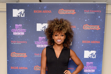 Fleur East MTV Crashes Coventry