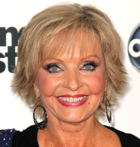 Florence Henderson - Wallpaper Colection